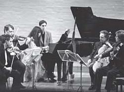 Eugene Drucker (Emerson String Quartet) | Neumarkter
